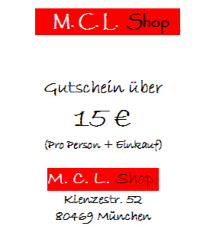 angebot mcl shop muenchen